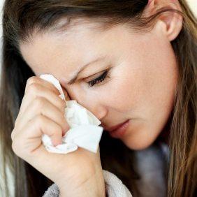 Woman Crying - thumbnail