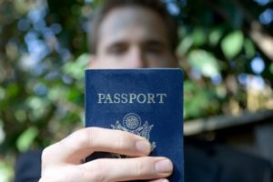 Passport Original
