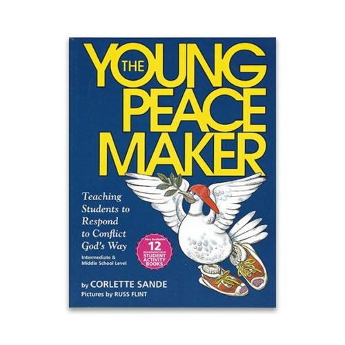 Peacemaker Archives