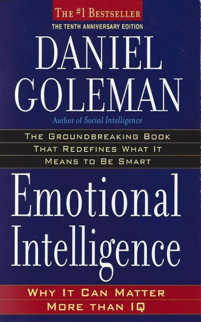 emotional intelligence relational wisdom ken sande