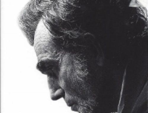 Lincoln's Relational Wisdom