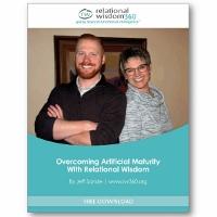 Overcoming Artificial Maturity