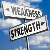 Redeeming Your Weaknesses